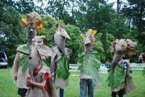 creatures-created-at-the-return-of-the-creatures-workshops-at-the-jambalaya-festival-2011-waiting-to-join-the-parade