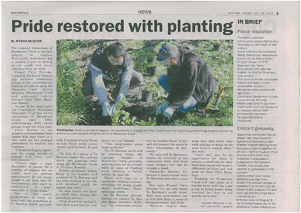 PTS_HC_Western Leader article_25-07-14
