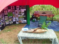 PTS_Events_Kauri Karnival_Millbrook Edible Garden display